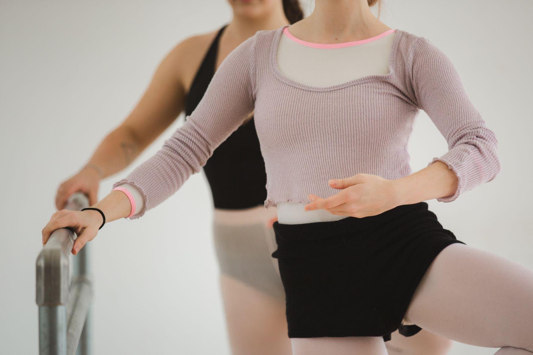 Klassiek ballet (volw.)